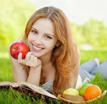 Питание изнутри, или что действительно сделает вашу кожу красивой