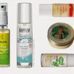 Дезодоранты — антиперспиранты без алюминия