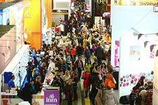Про Интершарм 2014 и Wellness Expo 2014