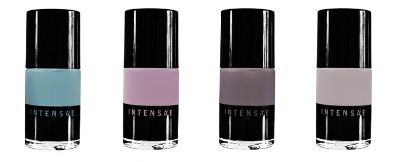 лак для ногтей Intensae