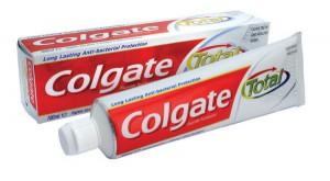 Опасные ингредиенты в зубной пасте
