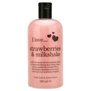 Опасные ингредиенты I love... Cosmetics