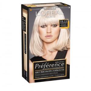 Опасные ингредиенты в красках для волос