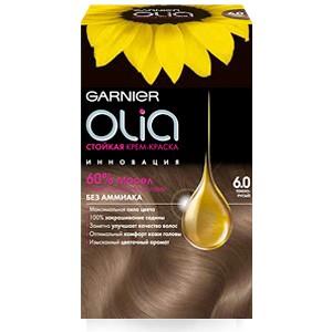 Опасные ингредиенты в краске для волос