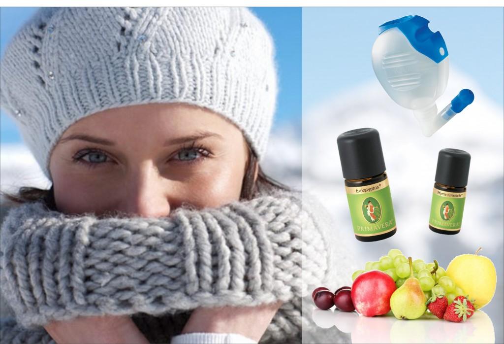Как избежать простуды? Просто и эффективно