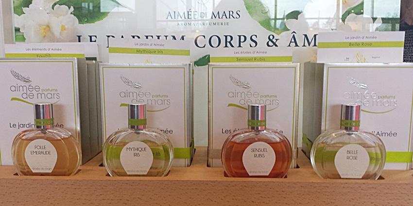 Парфюм Aimee de Mars