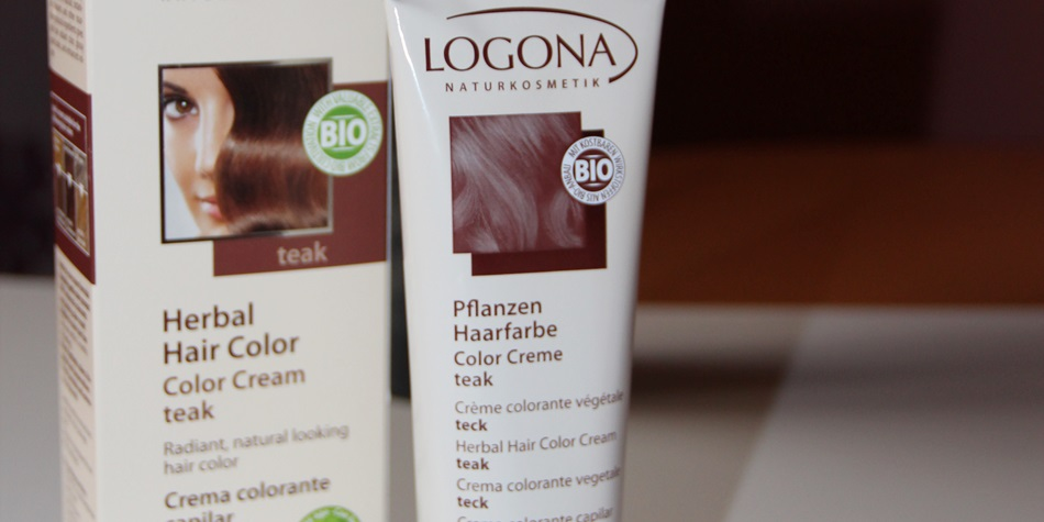 Как окрашивать волосы натуральной краской