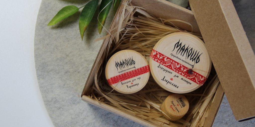 Натуральный крем-дезодорант Макошь. Как им пользоваться?