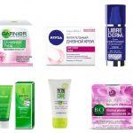 Кремы для сухой кожи – ЭкоТест
