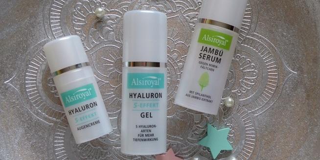 Alsiroyal: натуральныйлифтинг-эффект. Мой отзыв