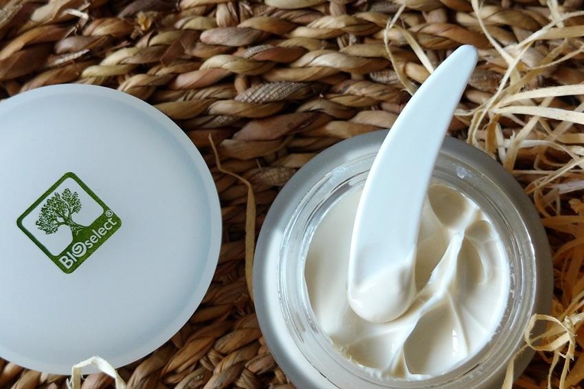 BioSelect Увлажняющий крем для жирной кожи